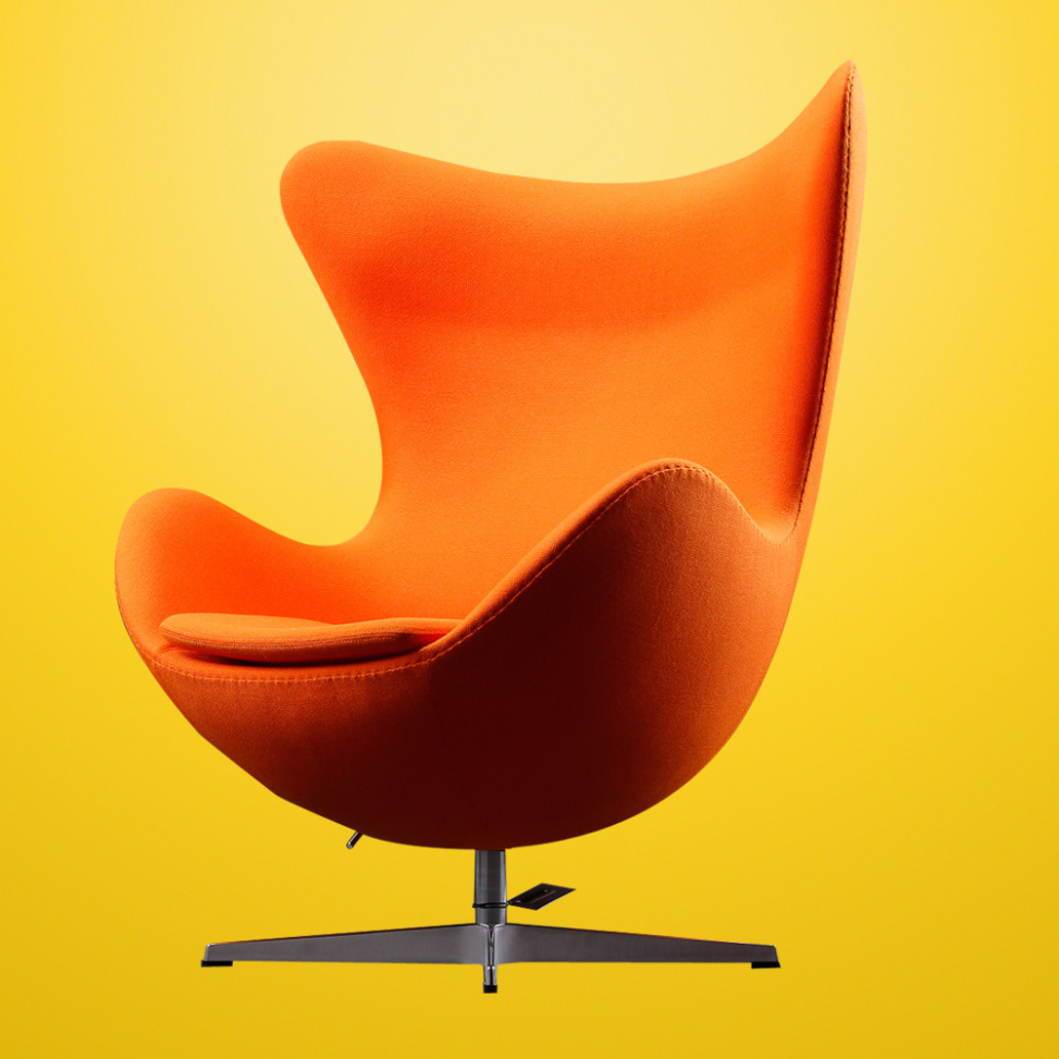 Jacobsen - Egg Chair