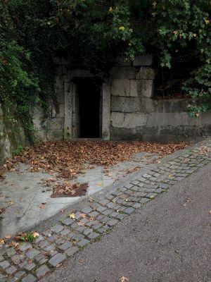 Street Photography - Ljubljana, Slovenia on Behance Visiting The Castle at Night