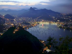 rio de janeiro - brazil