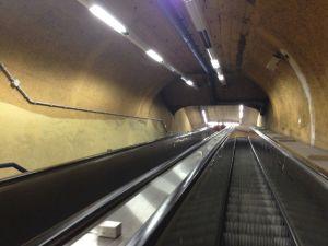 Roma Subway