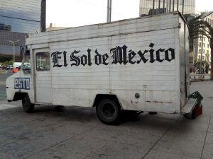 Ciudad De Mexico Street Photography DF