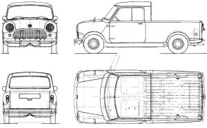 Classic Design Vehicles