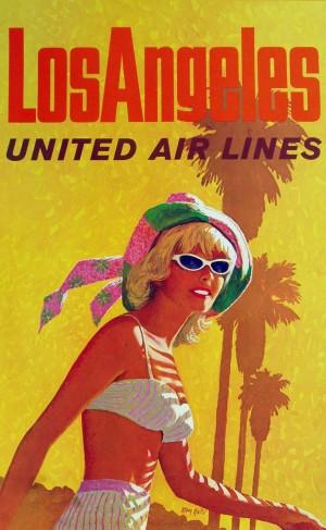 twa, panam, braniff Airways Poster, Classic Poster, Vintage Poster, Flying Three, Art Prints