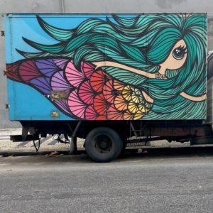 Street Photography Rio Brazil Ipanema