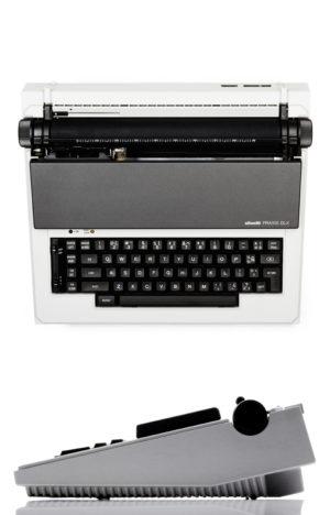 Olivetti Electronic Calculators and the Designs of Mario Bellini