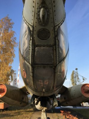 Images for Soviet Aircraft museum