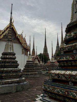 Wat Arun Ratchawararam Ratchawaramahawihan or Wat Arun is a Buddhist temple in Bangkok Yai district of Bangkok, Thailand, on the Thonburi west bank of the Chao Phraya River and Thai Street Photo Thailand - All About Street Photography in Thailand
