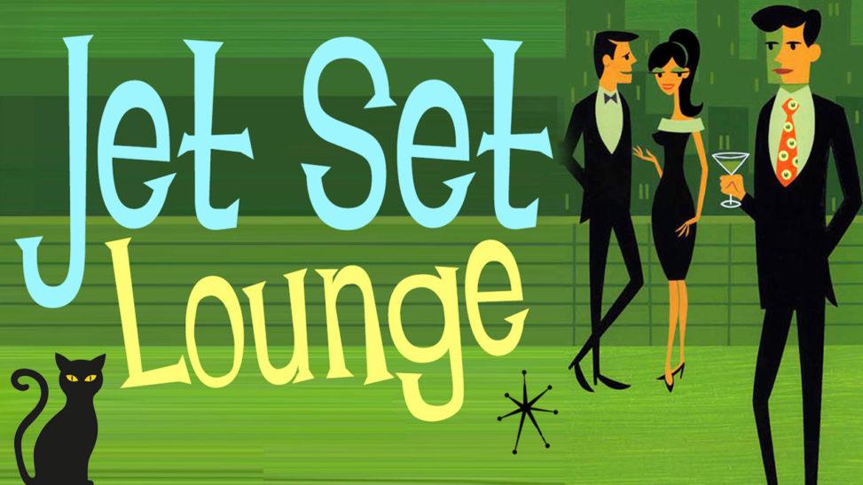 Jet Set Lounge Music